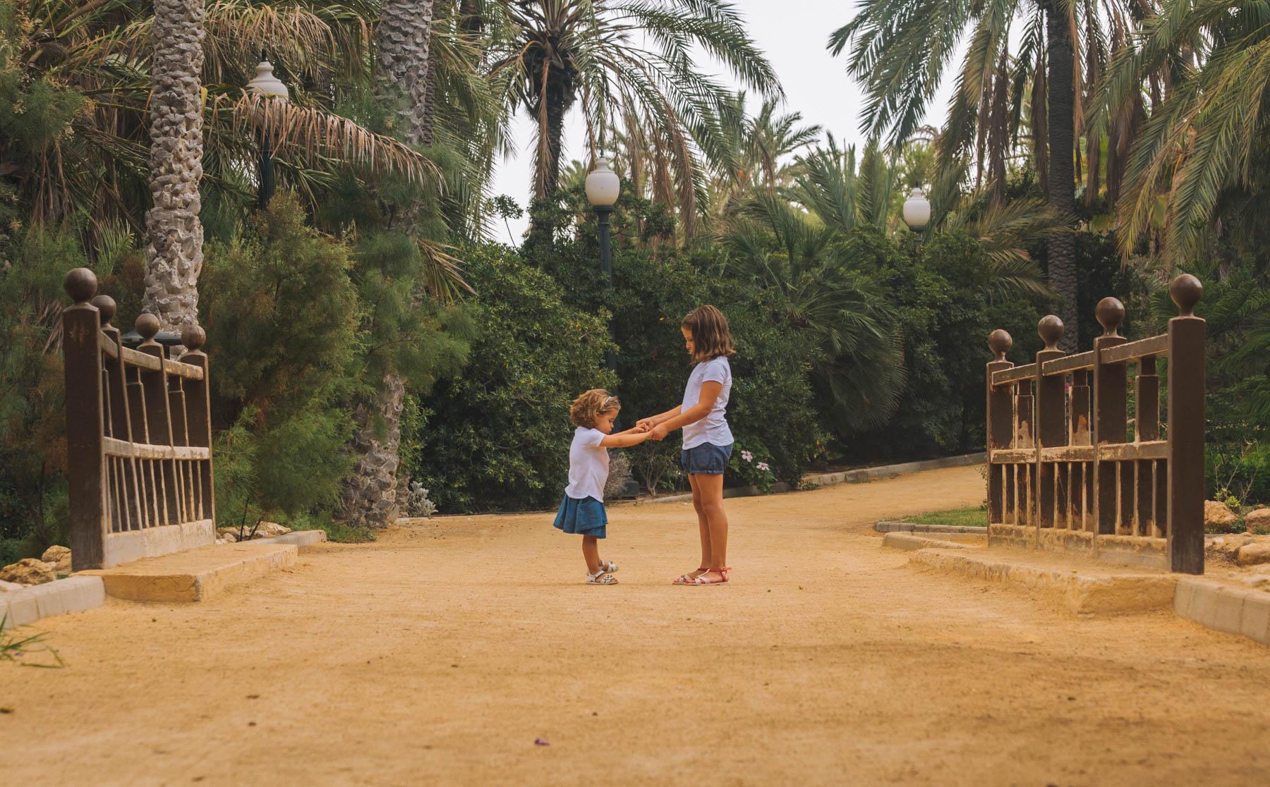 Familia Requena | España