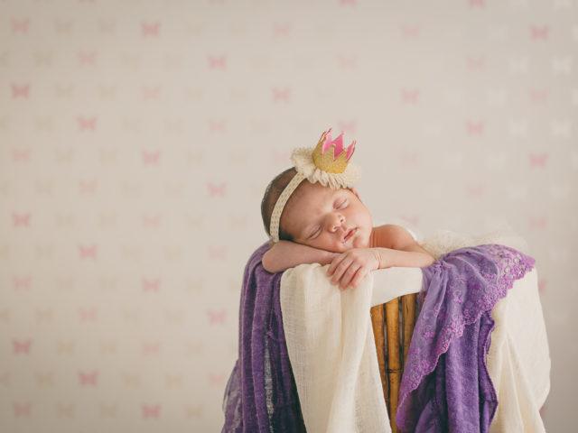 Newborn Leticia