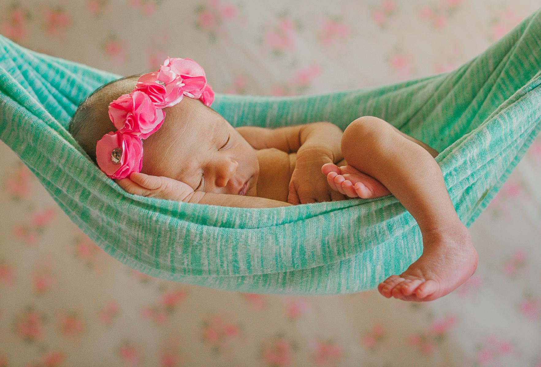 Newborn Nancy