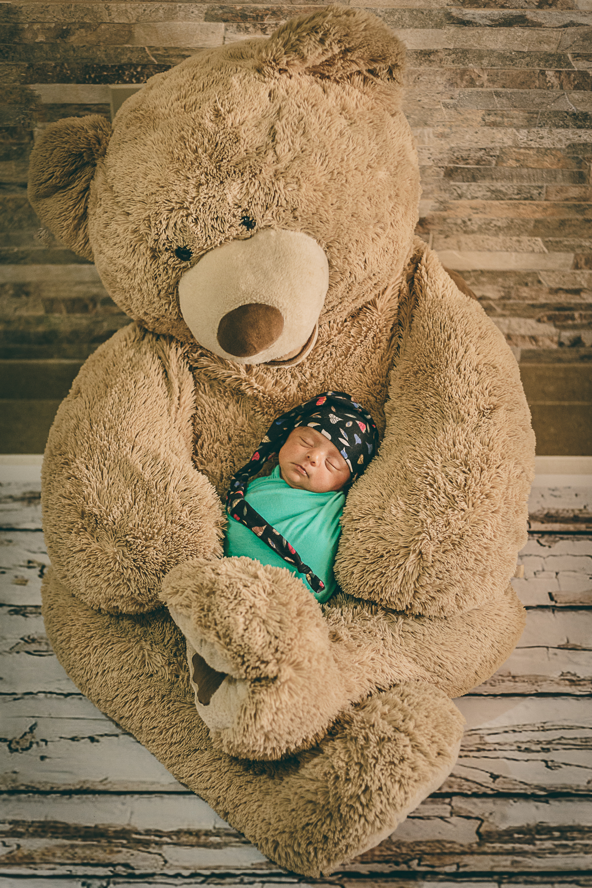 Newborn Juan